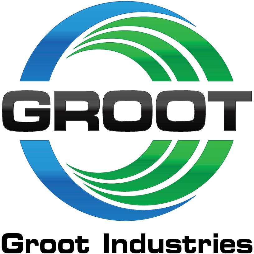 Groot Logo Darker Stretched Wording