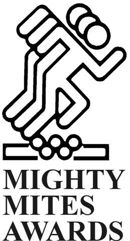 MIGHTY MITES LOGO