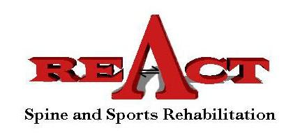 react rehab